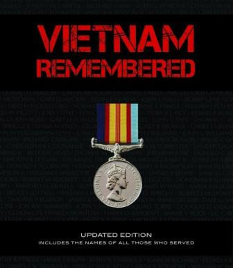 Image for Vietnam Remembered Updated Edition