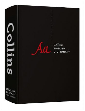 Image for Collins English Dictionary Complete and Unabridged Edition [13th Edition]