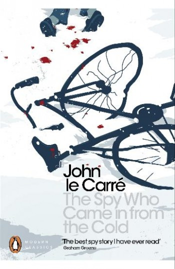 Image for The Spy Who Came In from the Cold [Penguin Modern Classics]