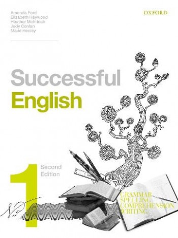 Image for Successful English 1 Student Book 2nd Edition