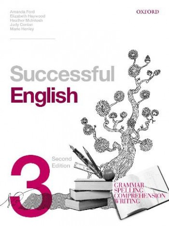 Image for Successful English 3 Student Book 2nd Edition