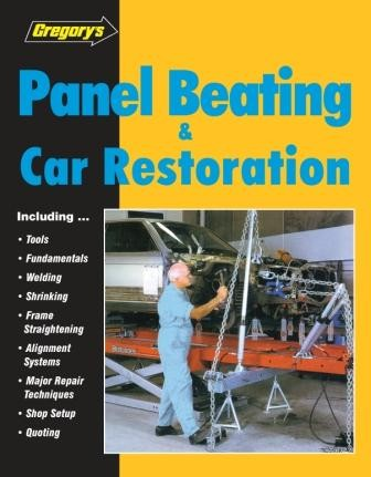 Image for Panel Beating and Car Restoration 11th Edition