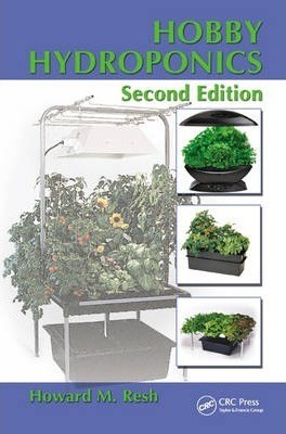 Image for Hobby Hydroponics Second Edition