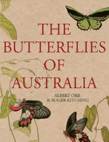 Image for The Butterflies of Australia