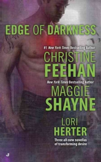 Image for Edge of Darkness 3in1 Dark Crime #27 Carpathian, Dead by Twilight, Cimarron Spirit
