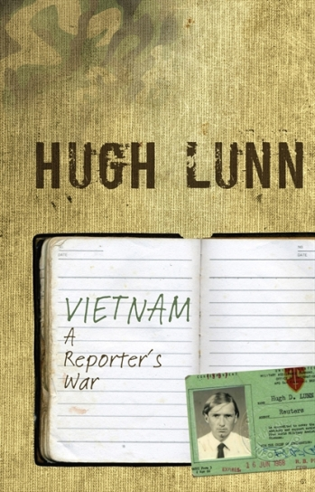 Image for Vietnam: A reporter's war