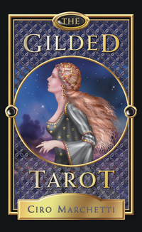 Image for The Gilded Tarot Deck