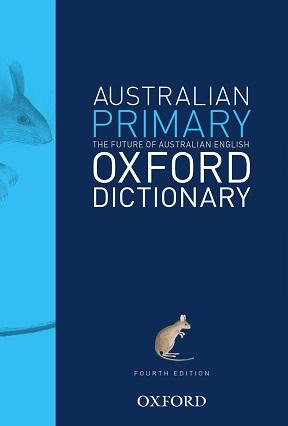 Image for Australian Primary Oxford Dictionary Fourth Edition