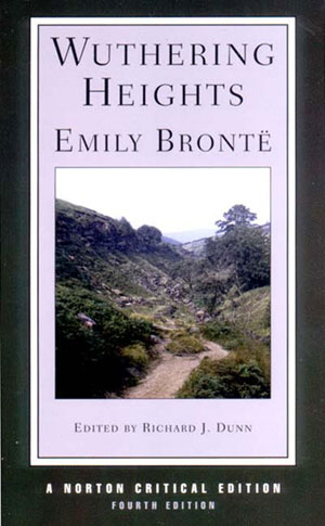 Image for Wuthering Heights 4th Norton Critical Edition