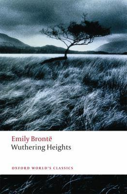 Image for Wuthering Heights 2nd Edition Oxford World's Classics