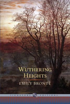 Image for Wuthering Heights # Signature Editions