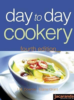 Image for Day to Day Cookery 4th Edition