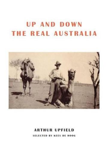 Image for Up and Down the Real Australia