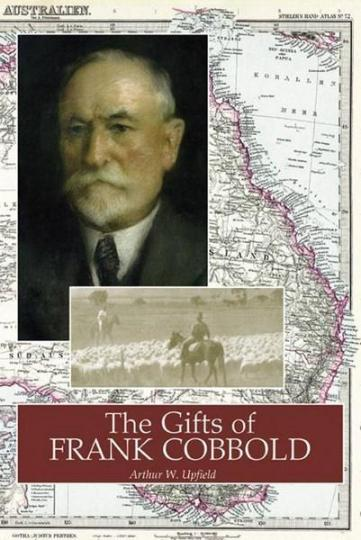 Image for The Gifts of Frank Cobbold