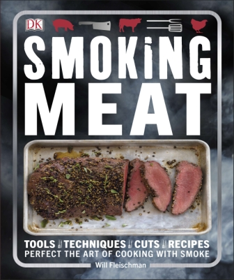 Image for Smoking Meat: Perfect the Art of Cooking with Smoke