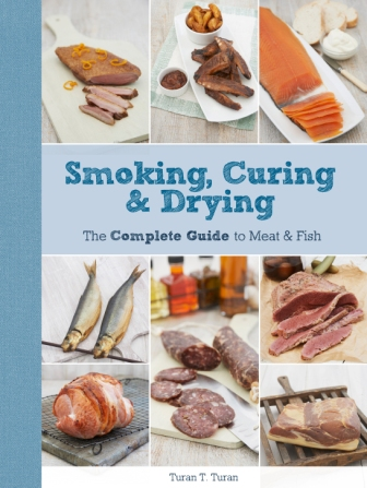 Image for Smoking, Curing and Drying: The Complete Guide to Meat and Fish