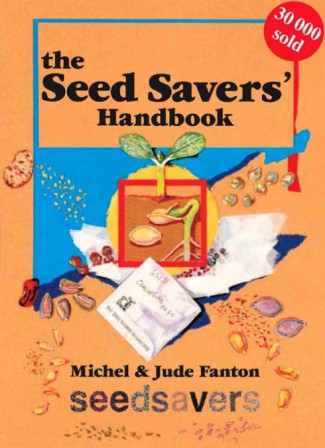 Image for The Seed Savers' Handbook for Australia and New Zealand