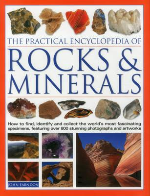 Image for The Practical Encyclopedia of Rocks and Minerals
