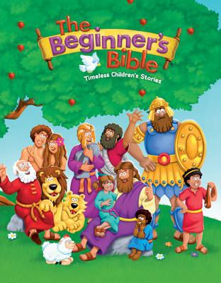Image for The Beginner's Bible: Timeless Children's Stories 2nd Edition