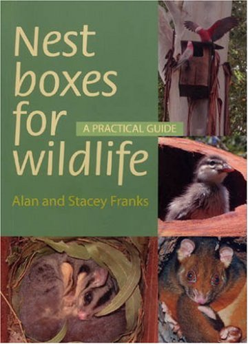 Image for Nest Boxes for Wildlife: A Practical Guide
