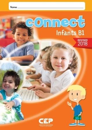 Image for Connect Infants B1 Student Activity Book