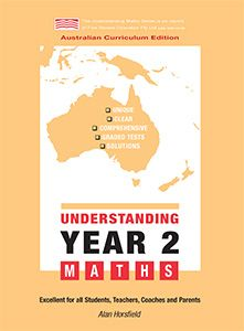 Image for Understanding Year 2 Maths: Australian Curriculum Edition